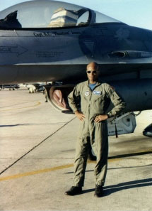 Kelly C. Jones, Major, USAF (sep.)  RaceCraft1 Chief Instructor  US Air Force Academy, Graduate - 1989, Aerospace Engineering Degree US Air Force Academy Boxing Champion - 1989, Middleweight Division US Air Force Academy Commandant's List - Excellence in Military Conduct US Air Force Academy Dean's List - Excellence in Academic performance All-American Athlete - National Collegiate Boxing Association F-16 Pilot, Mission Commander, and Instructor – 10 years' experience, 2200+ Flight Hours Motorsports Driver-Athlete / Competitor / Instructor  High-Performance Driving Instructor – including National Auto Sport Association, SCCA, BMW, and Porsche Car Clubs  Motorcycle Racing – Sepang International Circuit 2006 Malaysian Super Series Supersport Division Sepang International Circuit Safety Liaison – 2006-2008 2007 & 2008 Malaysian Super Series Superbike Division High-Performance Motorcycling Instructor Kart Racing – Philippines International Karting Association, 2001-2003, 125cc Rotax Max Division
